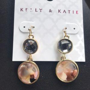 NWT Kelly & Katie Earrings